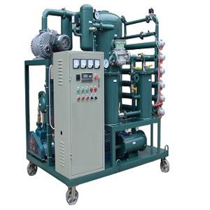 Transformer oil Purifier-پکیج تصفیه روغن ترانسفور ماتور